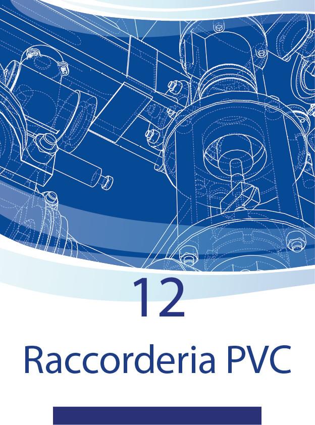 Raccorderia in PVC